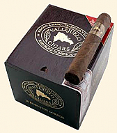 Vallejuelo Robusto - Box of 20