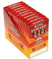 King Edward Specials Cigarillos - 20 Packs of 5