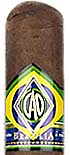 CAO Brazilia Box-Press - 5 Pack