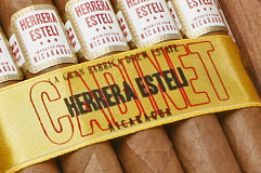 Herrera Esteli Robusto Extra - Box of 25