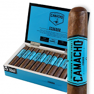 Camacho Ecuador Churchill - Box of 20