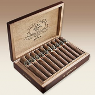 San Lotano Oval Corona - Box of 20