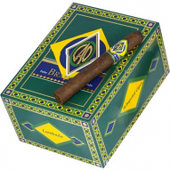 CAO Brazilia Box-Press - Box of 20