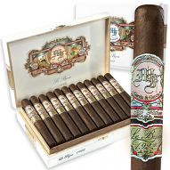 Petit Robusto - Box of 23