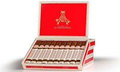 Montecristo Crafted by AJ Fernandez Robusto - Box of 10