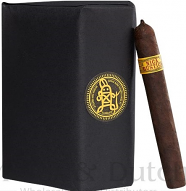 Nica Rustica by Drew Estate El Brujito, Toro - Box of 25