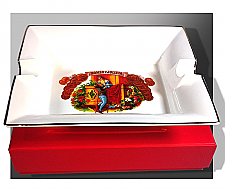 Habanos Romeo y Julieta 2 Cigar Ashtray