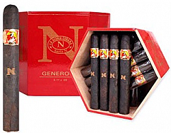 La Gloria Cubana Serie N JSB - Box of 24, Toro