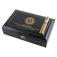 Perdomo Estate Seleccion Vintage 2002 Robusto, Habano Sun-Grown - Box of 20
