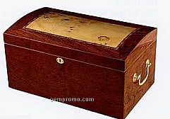 The New York Humidor - 150 Capacity