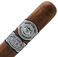 Saint Luis Rey Natural Broadleaf Rothchilde - Box of 25
