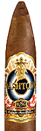 Ashton ESG 22 Year Salute, Torpedo - 5 Pack