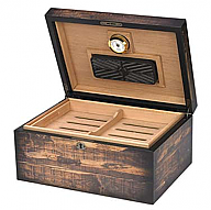 Adirondack Humidor, 100 Cigar - FACTORY SECOND