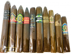 NEW!: CAO Champions II - 10 Cigar Sampler