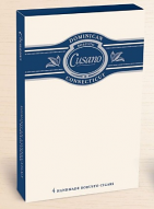 Cusano Dominican Connecticut Robusto - Pack of 4