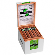 CAO Osa Sol Lot T Short Belicoso - Box of 25