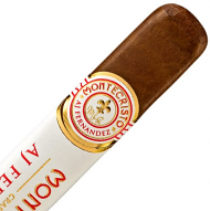 Montecristo Crafted by AJ Fernandez Toro - Box of 10