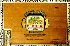 Arturo Fuente Chateau Queen B - 5 Pack