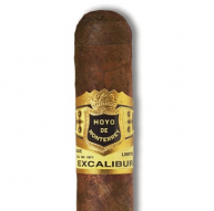 Hoyo De Monterrey Excalibur Epicure, Maduro, 5 Pack - Rated 8th Best Cigar of 2007