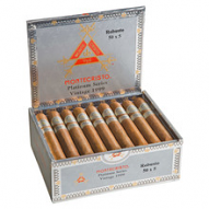 Montecristo Platinum No. 3  - Box of 27