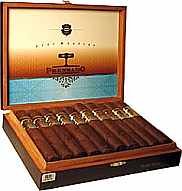 Array Churchill, Box of 20 - #1 Cigar of 2011