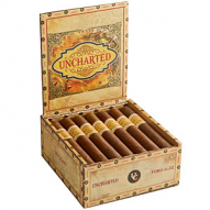 AJ Fernandez Uncharted Torpedo - Box of 20