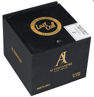AJ Fernandez Last Call Chicitas Maduro - Box of 25