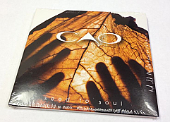 CAO Gold 10th Anniversary DVD - Seed to Soul, Rare Collectible!