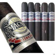 Casa Magna Oscuro Churchill Gordo - 5 Pack