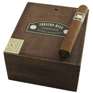 Jericho Hill by Crowned Heads OBS Robusto - Box of 24