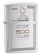 500 Millionth Commemorative Limited Edition