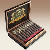 San Lotano Maduro Toro Gordo - Box of 20